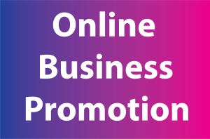 online business promotions
